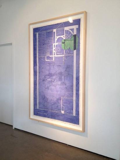 Eugene Brodsky, Float Exhibition 2012
