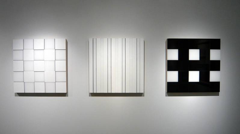 Karen J. Revis, Lucid, Exhibition 2011