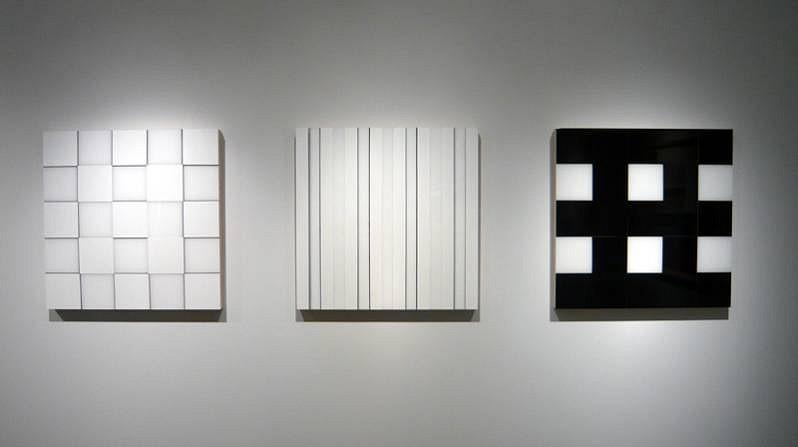 Karen J. Revis, Lucid, Exhibition 2011