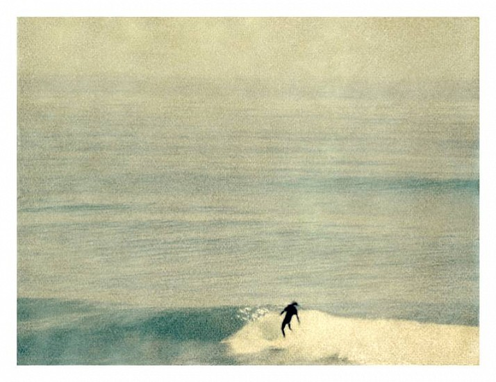John Huggins (Imbue), Malibu #4, ed. of 17 2014, K-3 pigment print