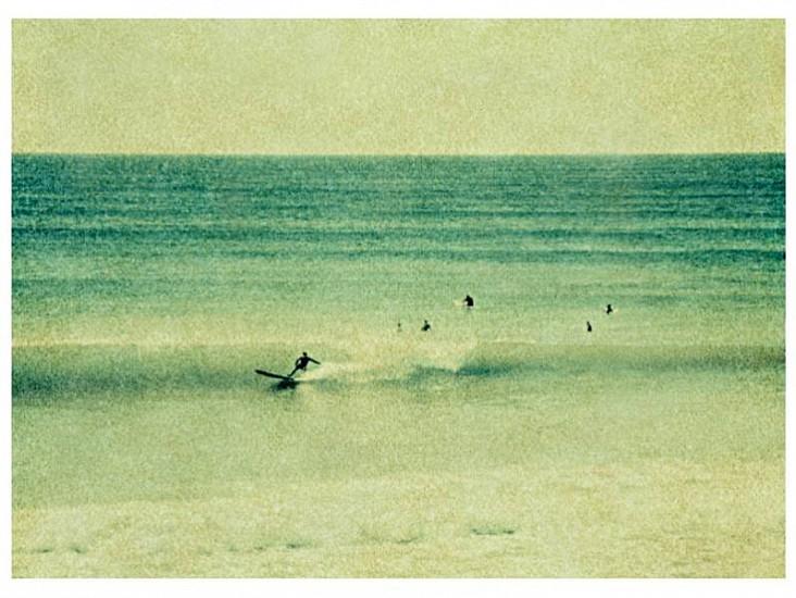 John Huggins (Imbue), Malibu #7 ed. of 17 2014, K-3 pigment print