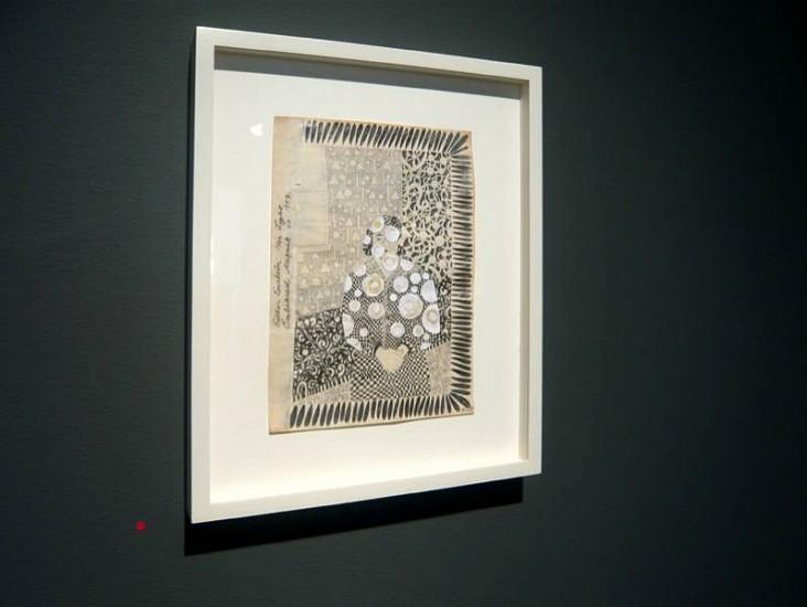 Roz Leibowitz, Shadowland Exhibition 2009