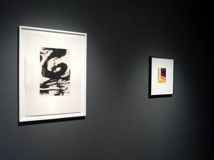Cecil Touchon, Collage Exhibition 2009