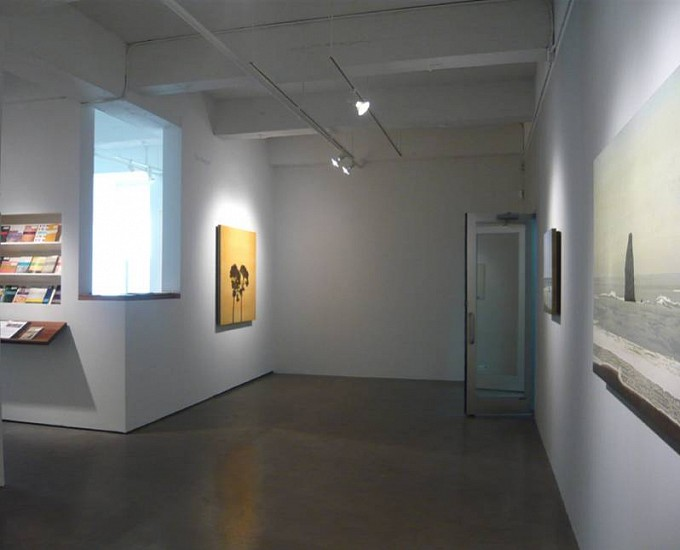 Clay Wagstaff, A Natural Order Exhibition 2009