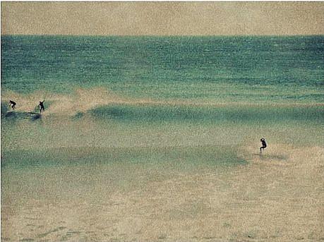 John Huggins (Imbue), Malibu #12, ed. of 17 2014, K-3 pigment print
