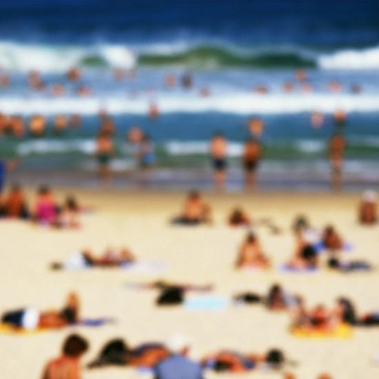 John Huggins (Once), Bondi Beach, Sydney, Australia, ed. of 23 2014, pigment print