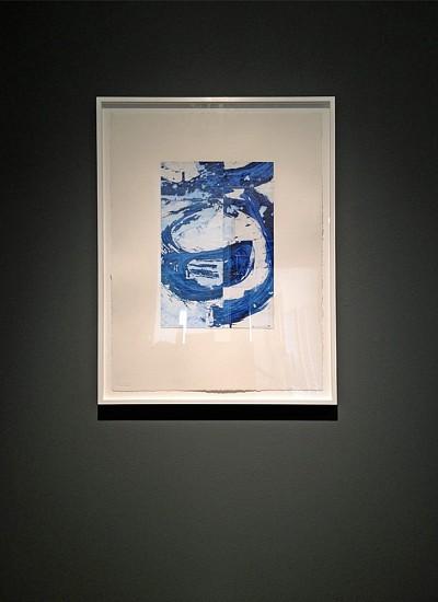 Cecil Touchon, The Fusion Series Part 2 Exhibition 2013