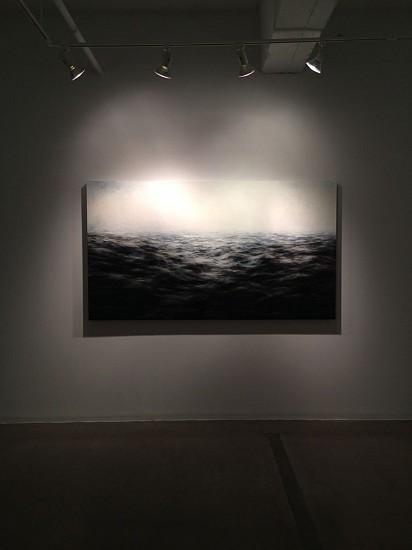 MaryBeth Thielhelm, Primordial Waters Installation 2014