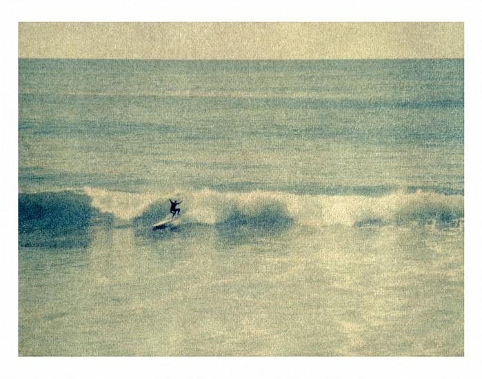 John Huggins (Imbue), Malibu #2 2007, K-3 pigment print